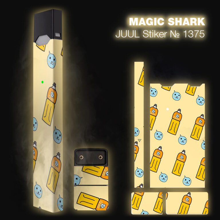 https://vape.band/wp-content/uploads/2020/08/Magic-Shark-JUUL-Stiker-%E2%84%96-1375-768x768.jpg